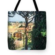 Pinus Pinea Tote Bag