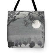 Pinyon Forest  Tote Bag