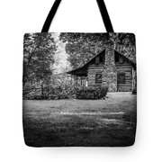 Pioneer Days  Tote Bag