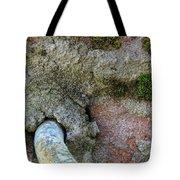 Pipe And Brick Tote Bag
