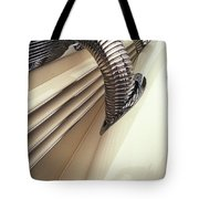 Piping Hot2 Tote Bag