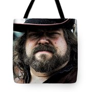 Pirate II Tote Bag
