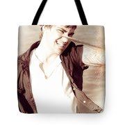 Pirate Sword Fight Tote Bag by Jorgo Photography - Wall Art Gallery
