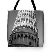 Pisa Tower Tote Bag