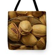Pistachio Tote Bag
