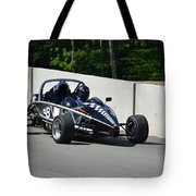 Pit Out Tote Bag