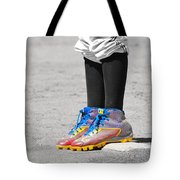 Pitcher Tote Bag