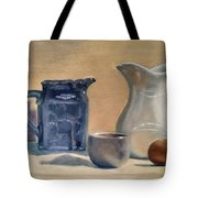 Pitchers Tote Bag