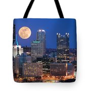 Pittsburgh 6 Tote Bag