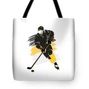 Pittsburgh Penguins Player Shirt Tote Bag