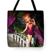 Pixie Debutante Tote Bag