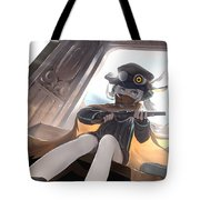 Pixiv Fantasia Rd Tote Bag