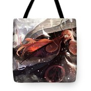 Pixiv Fantasia T Tote Bag