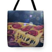 Pizza Anyone Tote Bag