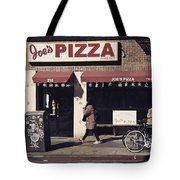 Pizza Store Tote Bag
