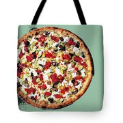 Pizza - The Guido Special Tote Bag