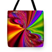 Pizzazz 1 Tote Bag