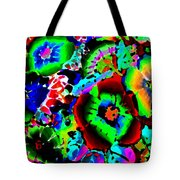 Pizzazz 15  Tote Bag
