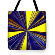 Pizzazz 20 Tote Bag
