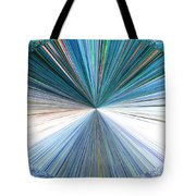 Pizzazz 22 Tote Bag