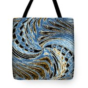 Pizzazz 23 Tote Bag