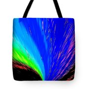 Pizzazz 3 Tote Bag