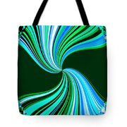 Pizzazz 33 Tote Bag