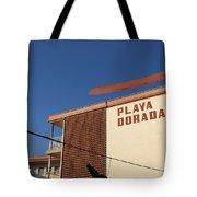 Pl Drd Tote Bag