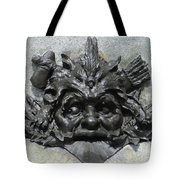 Place D'armes Sculpture 7 Tote Bag