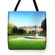 Place De Vosges, Paris Tote Bag
