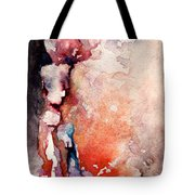 Places In The Heart Tote Bag