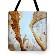 Places Of Worship Tote Bag