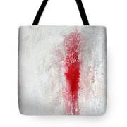 Placid Catastrophe Tote Bag by Rick Baldwin