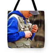 Plan To Succeed Tote Bag