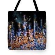Planet Ceti Alpha Nine Tote Bag