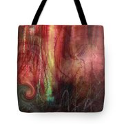 Planet Dance Tote Bag
