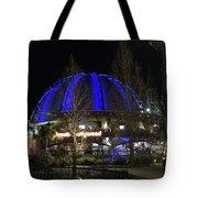 Planet Hollywood, Orlando, Florida Tote Bag