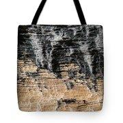 Planet Landing Tote Bag