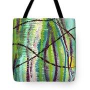 Planetary Pod Tote Bag
