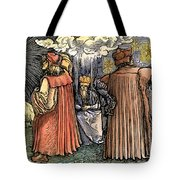 Planetary Systems Tote Bag