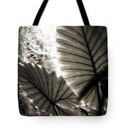 Plant 8661 Tote Bag