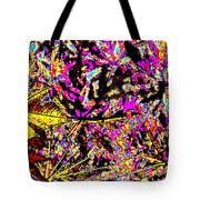 Plant Life Tote Bag by Eikoni Images