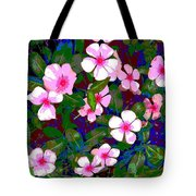 Plant Power 1 Tote Bag by Eikoni Images