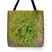Plant Power 10 Tote Bag