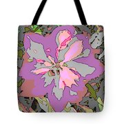 Plant Power 6 Tote Bag by Eikoni Images