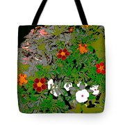 Plant Power 7 Tote Bag by Eikoni Images