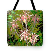 Plant Power 8 Tote Bag by Eikoni Images