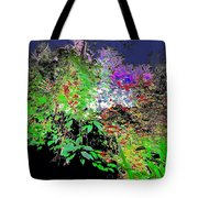 Plant Souls Tote Bag by Eikoni Images