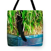 Bushwhacking In A Tux Tote Bag