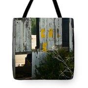 Plant Wall Needs Work Tote Bag